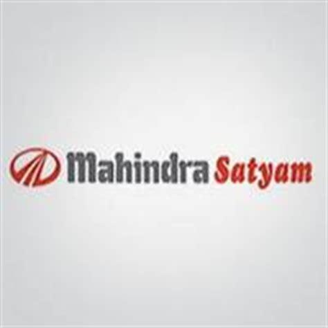 Tech Mahindra Careers For Mba Freshers by Mahindra Satyam Cus For Freshers On 3rd July 2012
