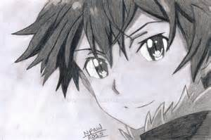 Online Drawing Kirito Sword Art Online 2 By Natapata71 On Deviantart