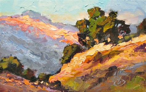 tom brown oaks 10x5 inch california