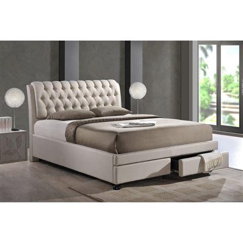 upholstered headboard storage bed regaling king upholstered storage platform next ralene
