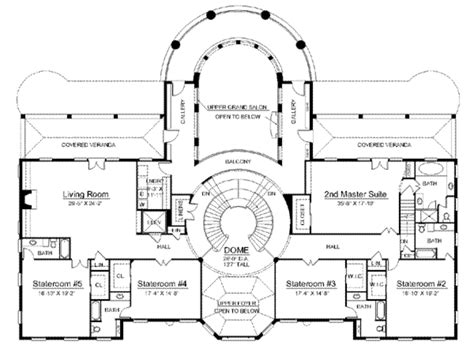4000 square foot house plans