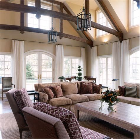 curtains for vaulted ceilings curtain solutions for many scenarios inspiration