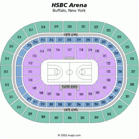 niagara center detailed seating chart niagara center seating chart club level