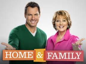 home and family cast 301 moved permanently