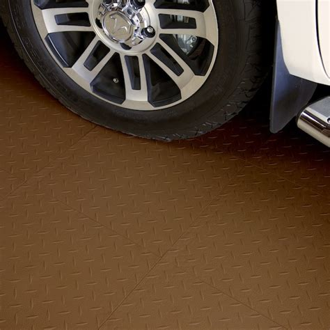 Rubber Garage Floor Tiles by Rubber Garage Floor Tiles P1us5116 A Browng Comparing An