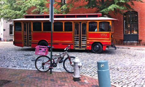 richmond tacky light tour trolley richmond tours lifehacked1st com