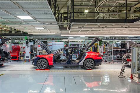 to fremont where tesla will continue to assemble finished vehicles forget tesla s model 3 model y crossover will make or