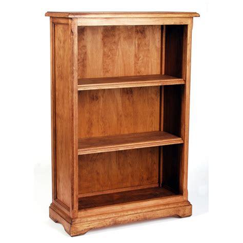 librero madera librero r 250 stico de madera de pino encerada muebles
