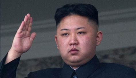 north korean dictator kim jong un biography kim jong un wants to write new history with s korea