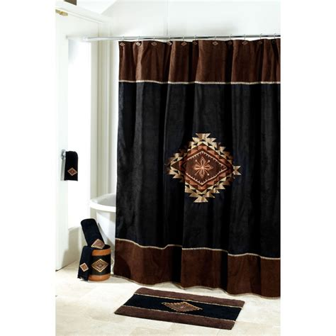 discount fabric shower curtains discount western fabric shower curtains useful reviews