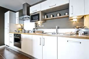 White Gloss Kitchen Cabinets by White Gloss Kitchen Cabinets