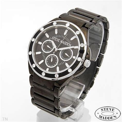 s watches brand new steve madden s was