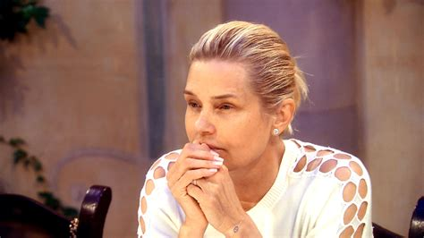 yolanda foster makeup yolanda foster reportedly upset about poor editing all