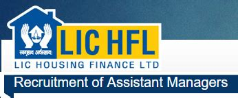 lic housing loan eligibility lic housing finance assistant managers recruitment 2016 notification teachersbadi