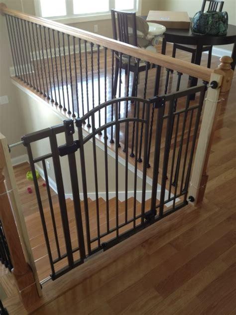 treppenschutzgitter vermeiden gef 228 hrliche risiken f 252 r ihre - Kindersicherung Treppe Ikea