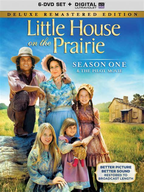 little house on the prairie dvd little house on the prairie 174 season one dvd