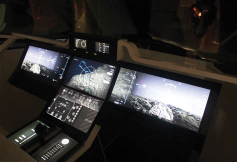 thales unveils future cockpit news aviation