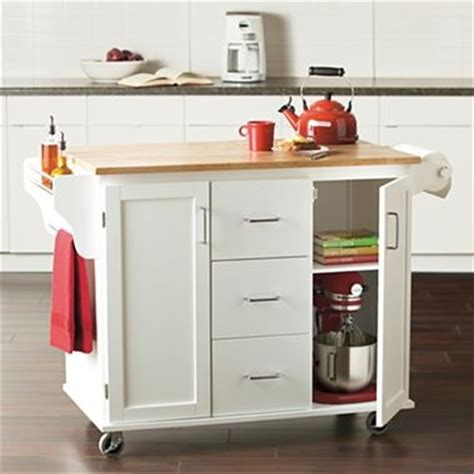 Kitchen Islands And Carts by Richmond Kitchen Cart Jcpenney For The Home Pinterest