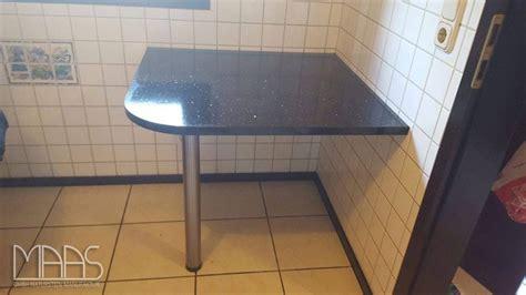 Tischplatte Aus Granit by Falkensee Granit Arbeitsplatte Und Tischplatte Galaxy
