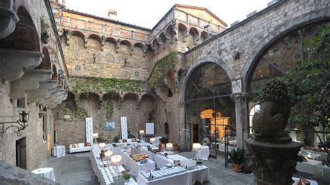 Castello di Vincigliata Castle for Wedding in Fiesole