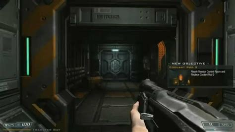 doom 3 console nvidia shield console doom 3 gameplay live demo gdc 2015