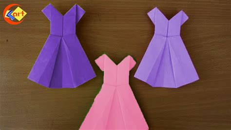 Make A Paper Dress - how to make a paper dress for