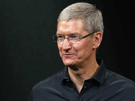 Apple Ceo | apple ceo tim cook on twitter business insider