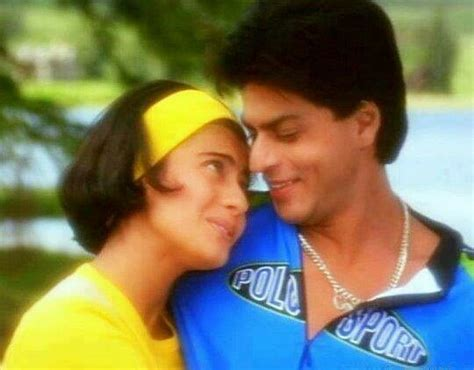 kuch kuch hota hai kuch kuch hota hai india srk kajol of the world