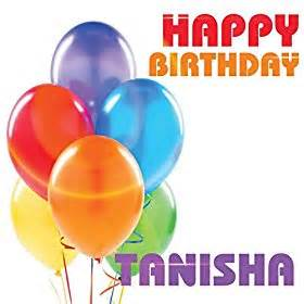 amazon com happy birthday tanisha the birthday crew mp3