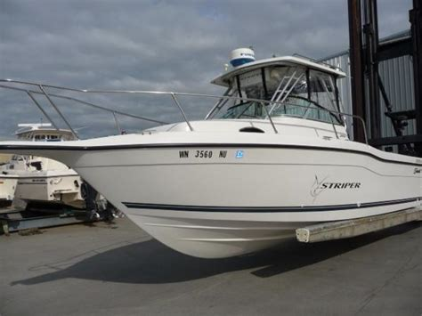 striper boats seaswirl striper boats for sale boats
