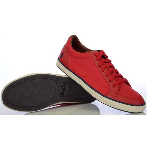 ralph shoes ralph shoes norwood canvas trainer ralph