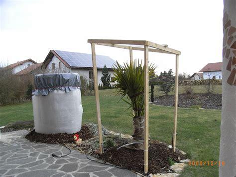 pflanzen winterfest einpacken palme winterfest einpacken pflanzen f 252 r nassen boden