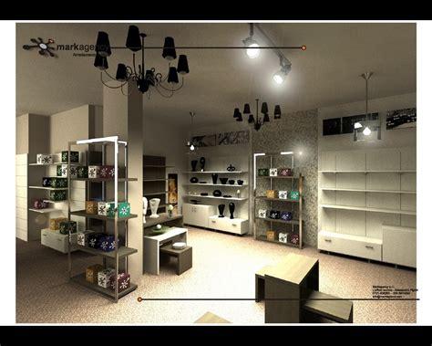 arredamenti e casalinghi progetto negozio articoli da regalo arredamento per
