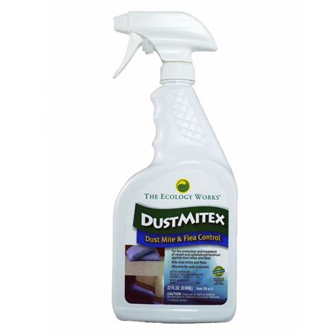 Best Carpet Flea Treatment by Dustmitex Spray For Dust Mite Amp Flea Control Allergy