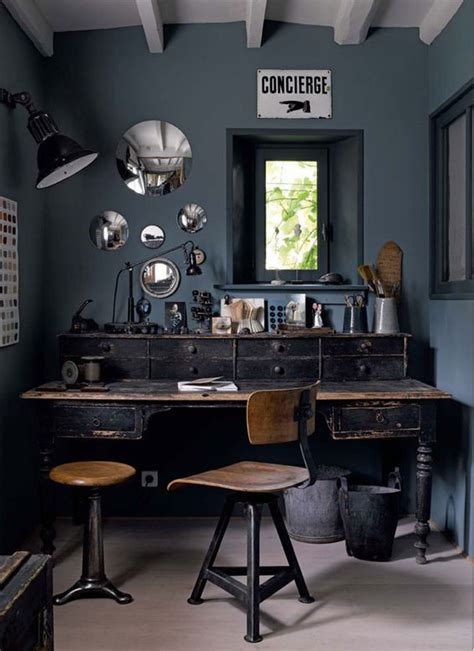 home office looks industrial home office ideas offition