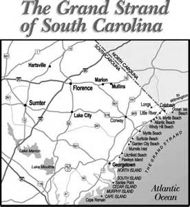 map of myrtle south carolina myrtle end of march to early april your thoughts
