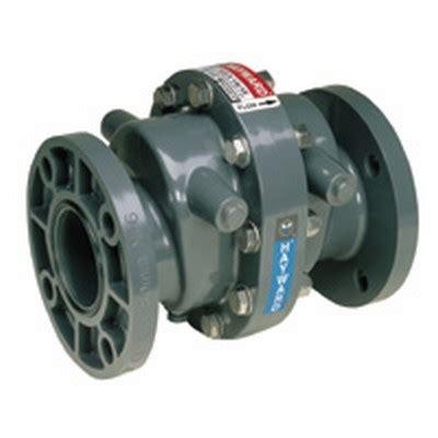 plastic swing check valve hayward 174 swing check valves u s plastic corp