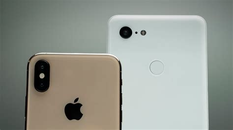 Iphone Xr Vs Iphone Xs 191 Cu 225 L Comprar Phim22 by Iphone Xs Vs Pixel 3 Review Don T Buy The Iphone