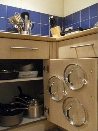 kitchen pan storage ideas 30 kitchen pots and pans storage solutions