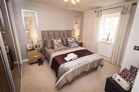 Purple And Silver Bedroom Designs Silver And Purple Bedroom Decorating Ideas Pinterest