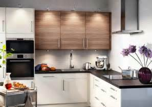modern kitchen design ideas and small kitchen color trends