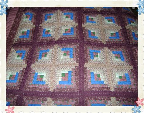Cabin Quilts Log Cabin Quilts
