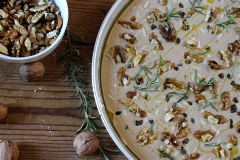 a tavola ricette autunno a tavola 3 ricette della toscana