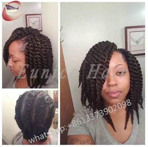 braid styles for the corporate office high quality eunice brand synthetic hair company