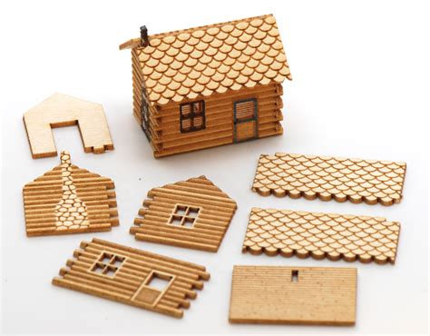 Doll House Lasercut Google Search Miniatures Pinterest Laser Cutting Doll Houses And Filing Laser Cut House Template