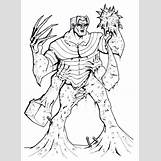 Sandman Vs Spiderman | 654 x 900 jpeg 106kB