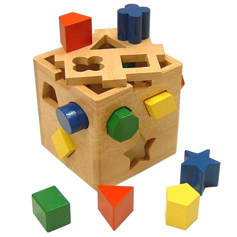 Toddler Toys - help your child develop through play with the right toys