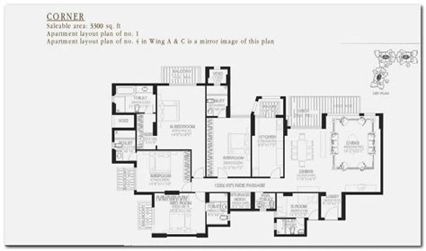 the summit floor plan dlf the summit in gurgaon gurgaon buy sale apartment