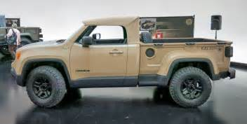 Jeep Truck News Any Chance Of Removal Top On The New Jeep Wrangler