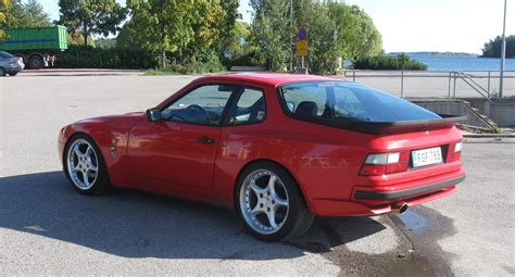 Porsche 944 Forum by Who Has Got The Most Beautiful Porsche 944 Here Page